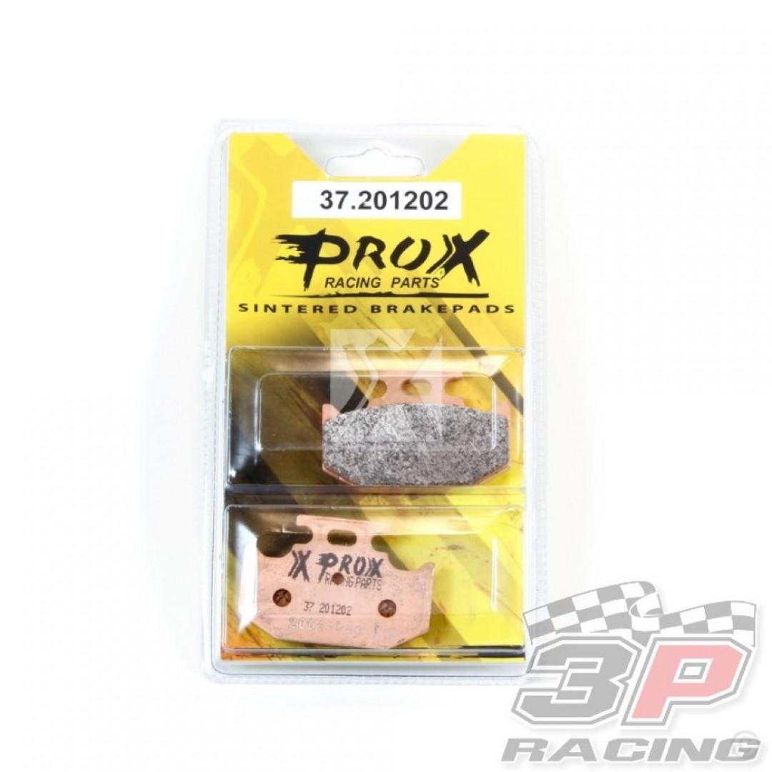 ProX brake pad set 37.201202 Kawasaki, Suzuki, Yamaha