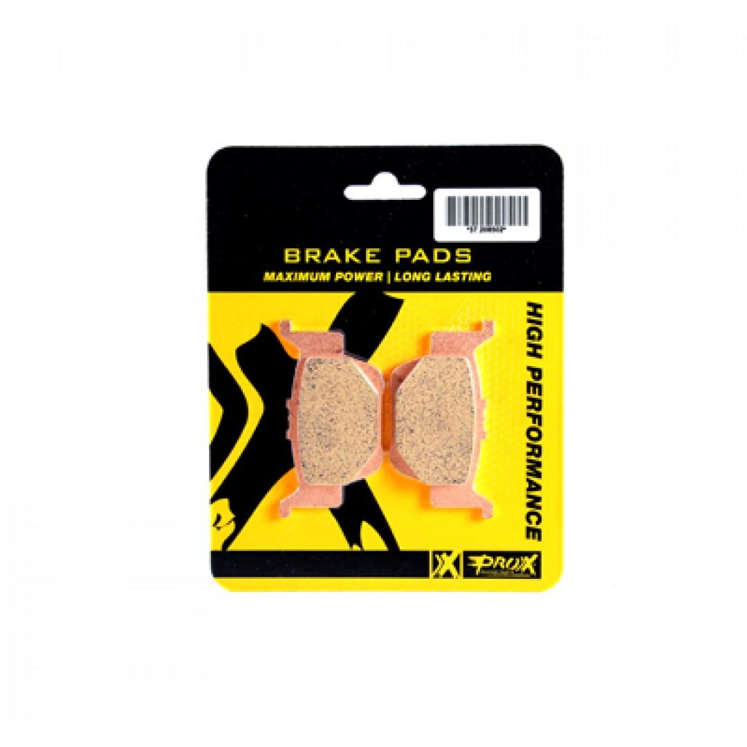 ProX brake pad set 37.208502 ATV Honda TRX 450R, TRX 450ER, TRX 650FA, TRX 680F Rincon