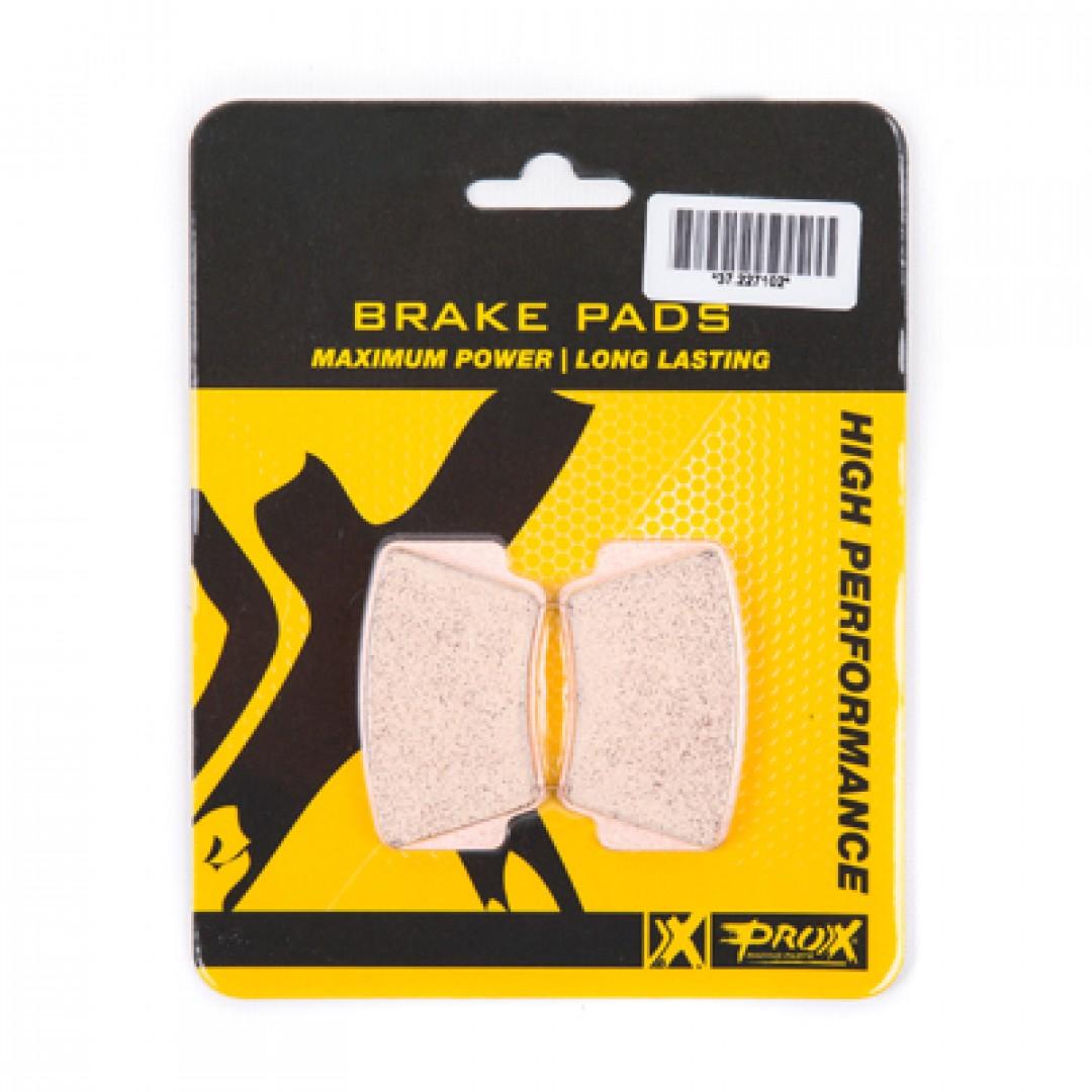 ProX brake pad set 37.227102 ATV KTM XC 450, SX 450, SX 505, XC 525