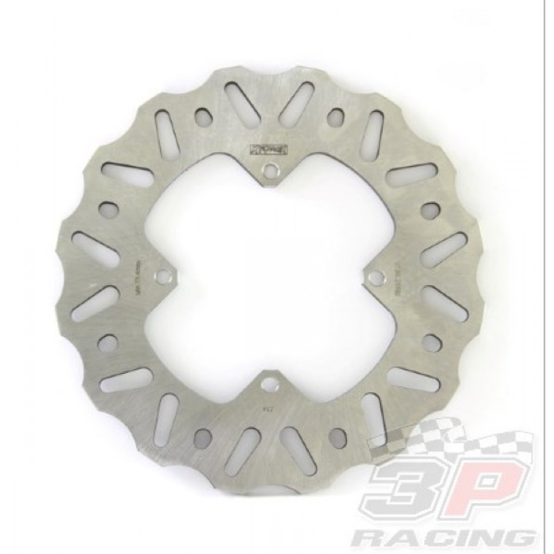 ProX rear brake disc 37.BD21192 Honda CRF 150R ,Honda CR 80 ,Honda CR 85