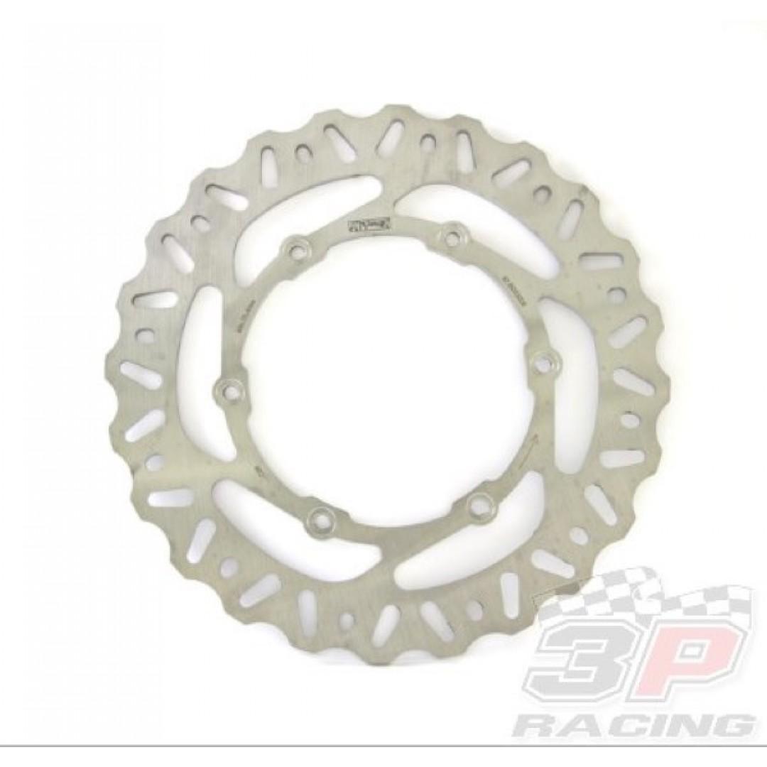 ProX rear brake disc 37.BD23206 Suzuki RM 125 ,Suzuki RM 250 2006-2012