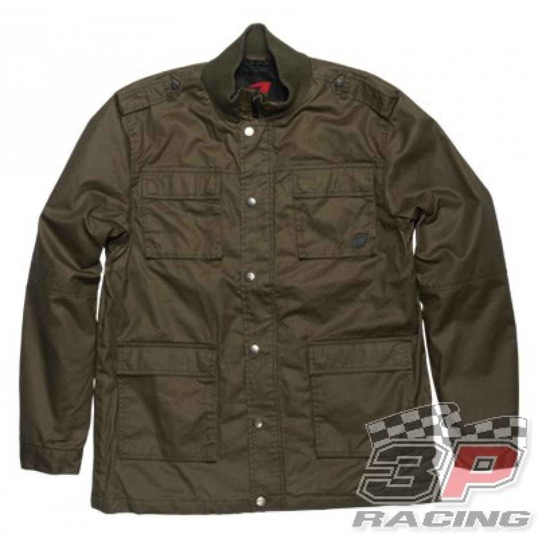 ONE Industries Panhead jacket Olive Green 39029-183