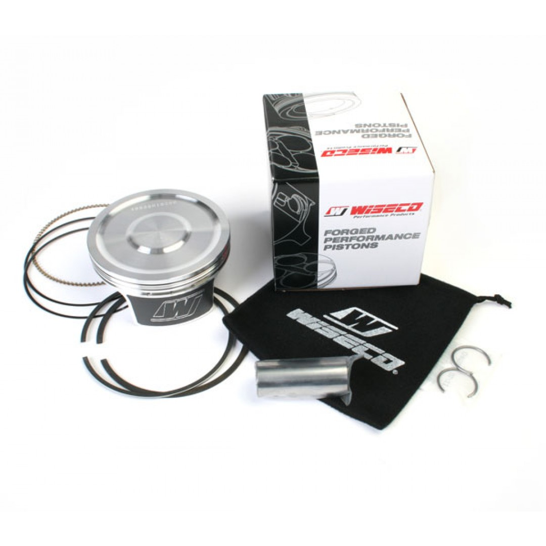 Wiseco piston kit High-Comp 40080M ATV Arctic cat ATV 700 ,ATV Arctic cat Prowler 700 ,ATV Arctic cat TRV 700