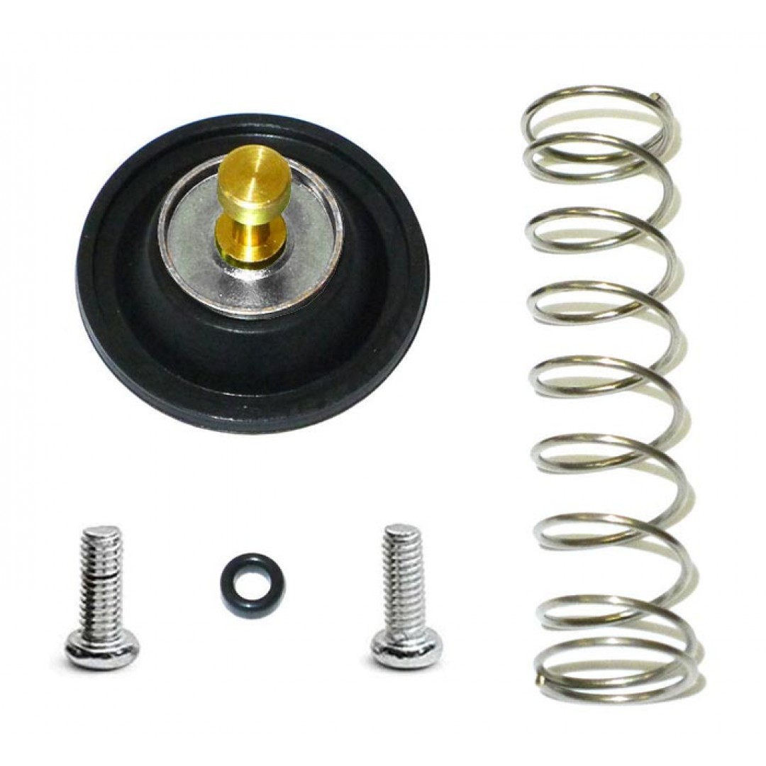 All Balls Racing air cut off valve rebuild kit 46-4009 Kawasaki KLR 650, KLX 650, Suzuki DRZ 400