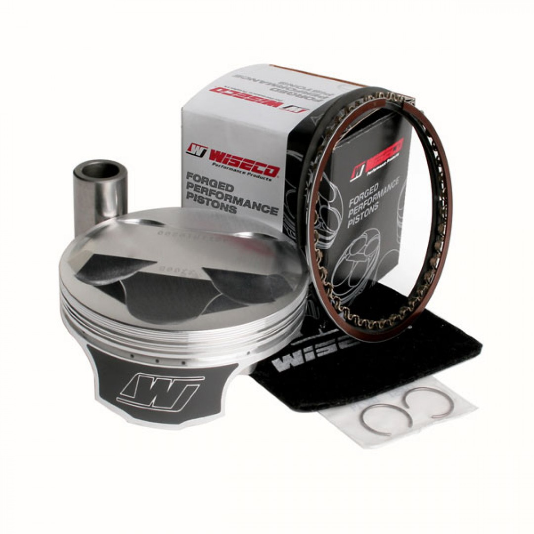 Wiseco piston kit High-Comp 4811M Yamaha XTZ 660, ATV Grizzly 660, Rhino 660, Raptor 660