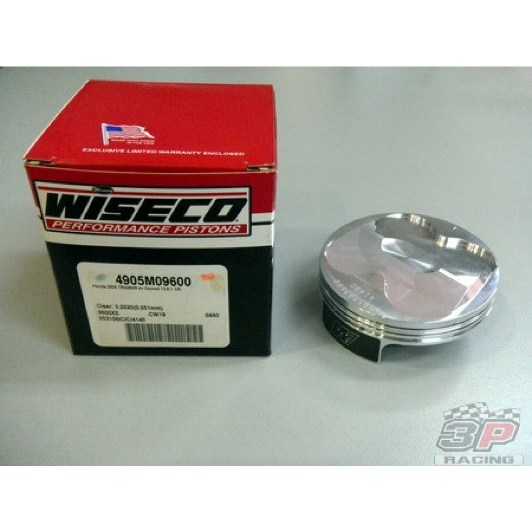Wiseco piston kit High-Comp 4905M ATV Honda TRX 450R ,ATV Honda TRX 450R