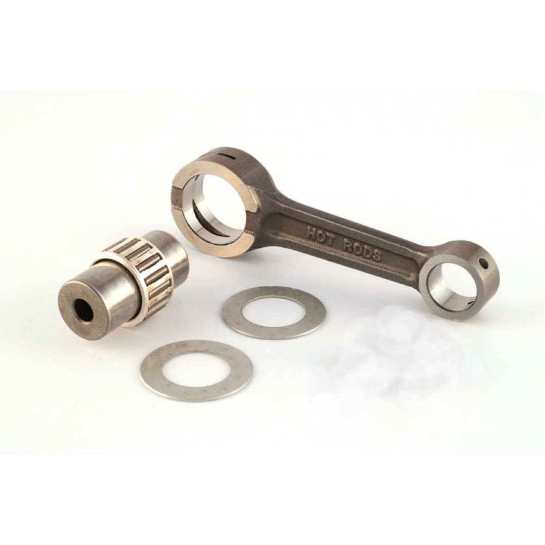 Hot Rods connecting rod 8630 Arctic Cat DVX 400, Kawasaki KFX 400, KLX 400, Suzuki LT-Z 400, DRZ 400