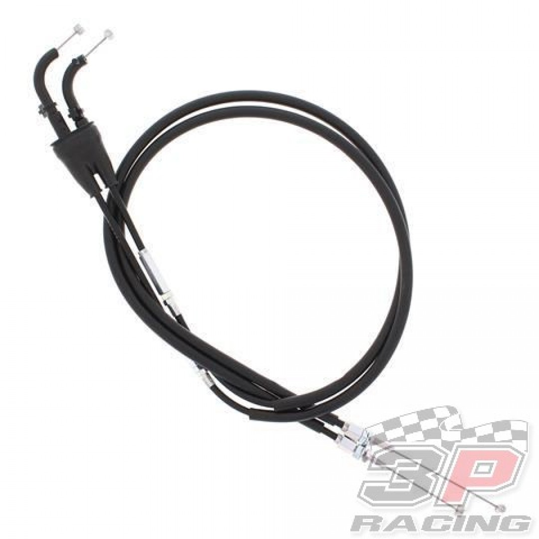 ProX throttle cable 53.111082 Kawasaki KXF 250 2004-2005, Suzuki RMZ 250 2004-2006