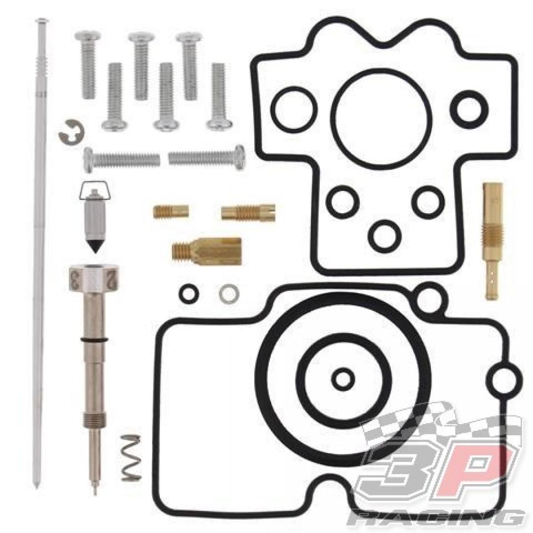 ProX carburetor rebuild kit 55.10141 Honda CRF 250R 2007