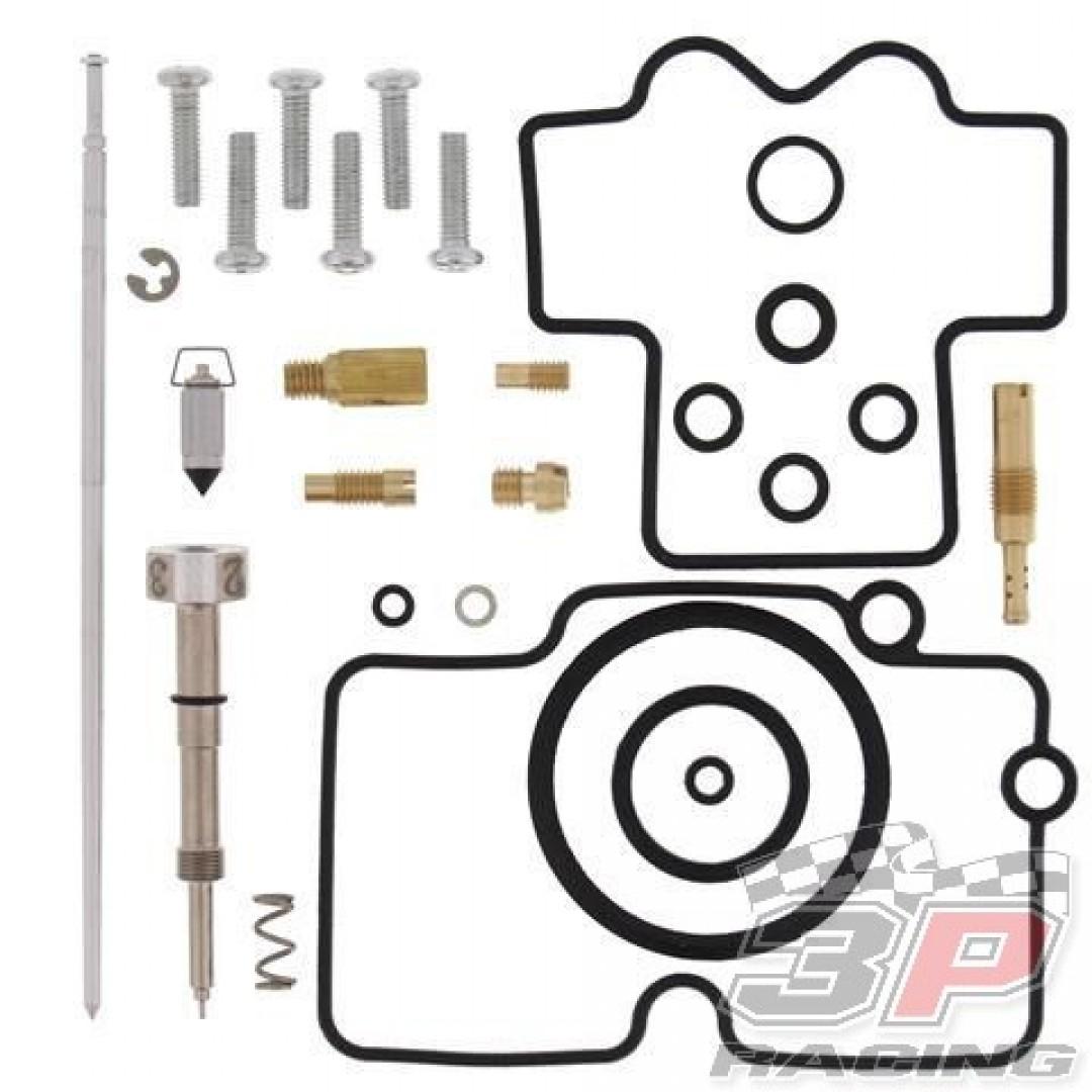 ProX carburetor rebuild kit 55.10472 Honda CRF 450X 2007