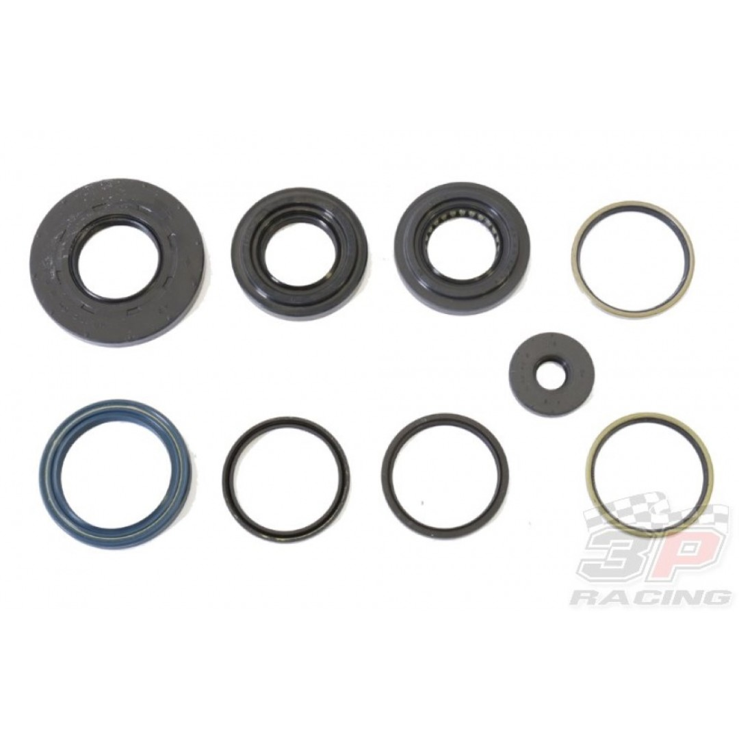 Vertex engine oil seals kit 860VG822155 Yamaha Raptor 350 2005-2011, Warrior 350 XT 1987-2004