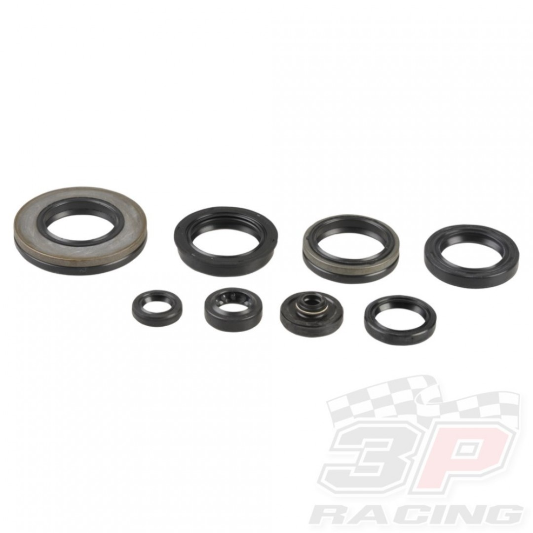 Vertex engine oil seals kit 860VG822227 Suzuki RM 250 2003-2005