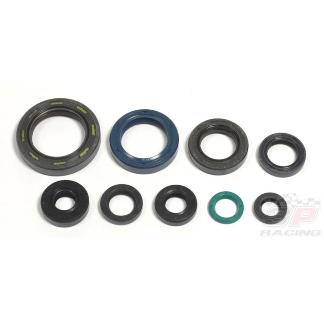 Vertex engine oil seals kit 860VG822265 Honda CR 125 2003