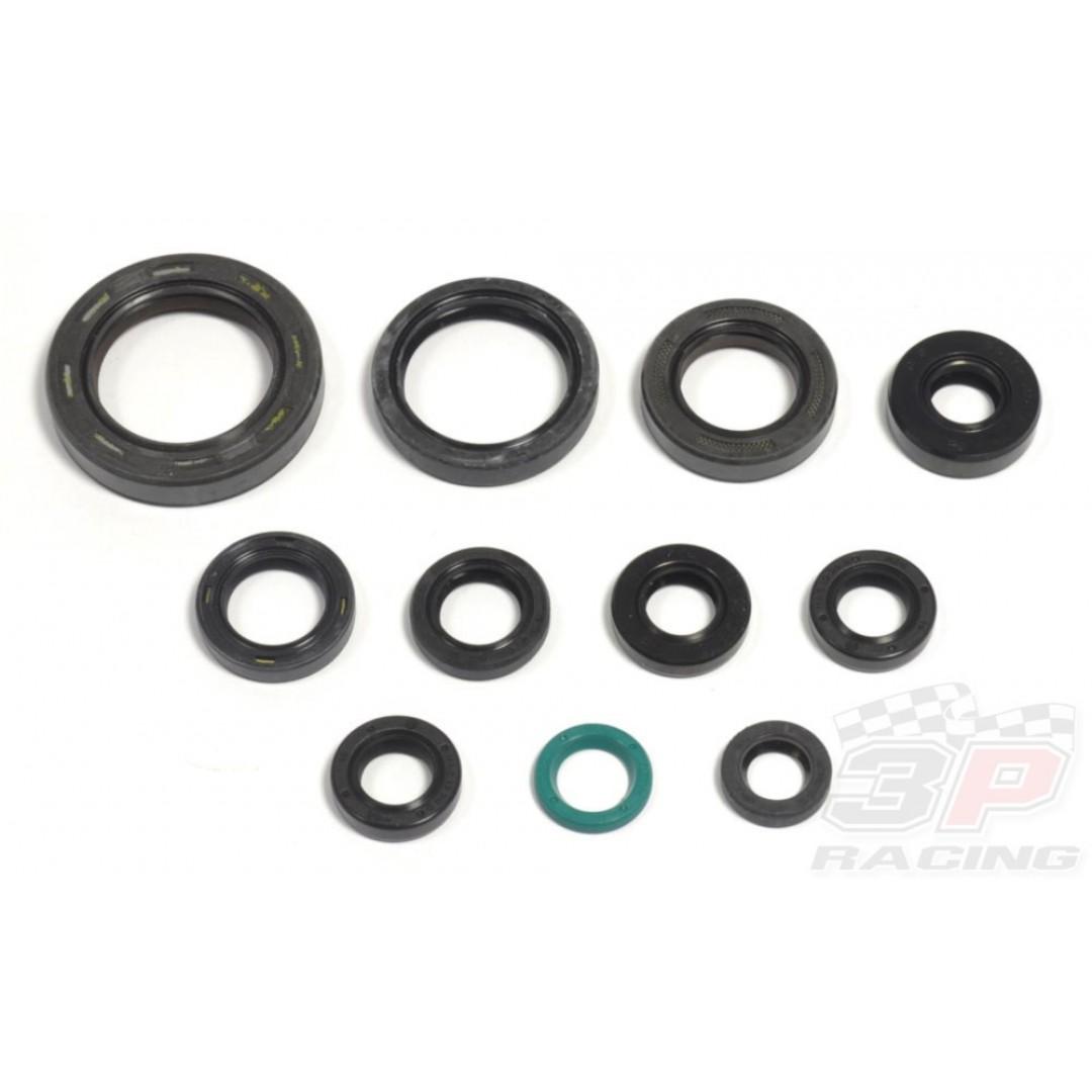 Vertex engine oil seals kit 860VG822270 Honda CR 125 2004