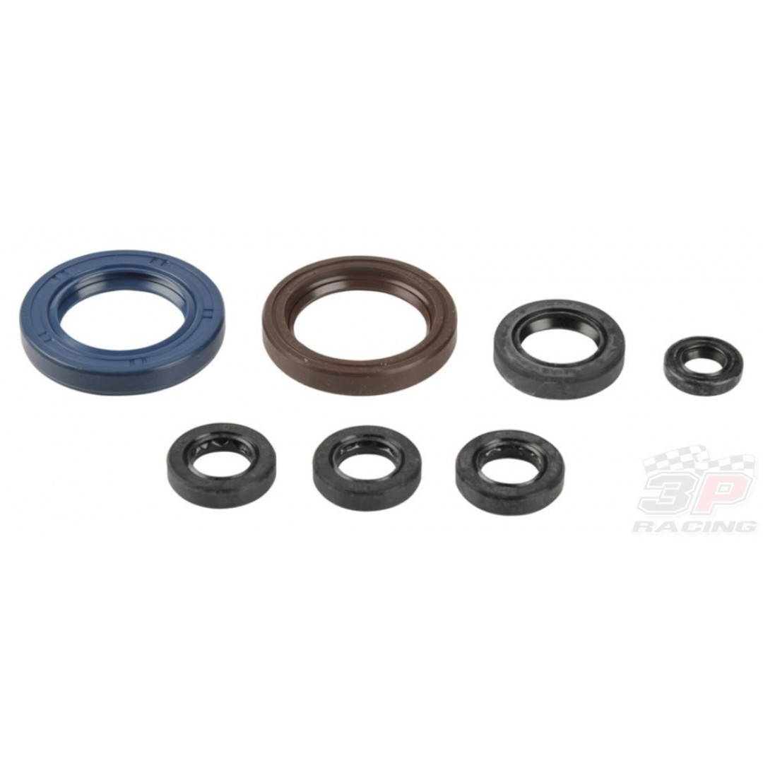 Vertex engine oil seals kit 860VG822274 KTM