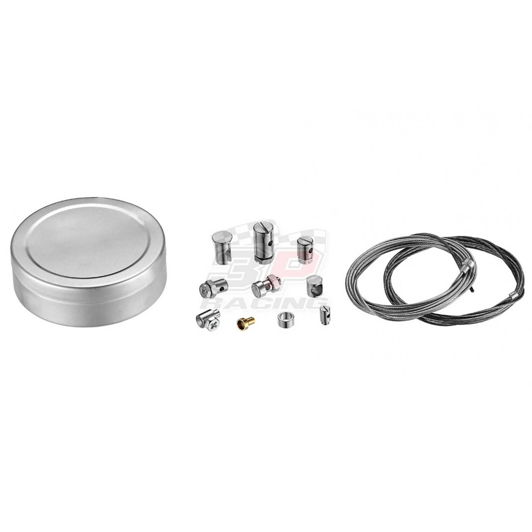 Accel cable repair kit AC-A-TL052 Universal