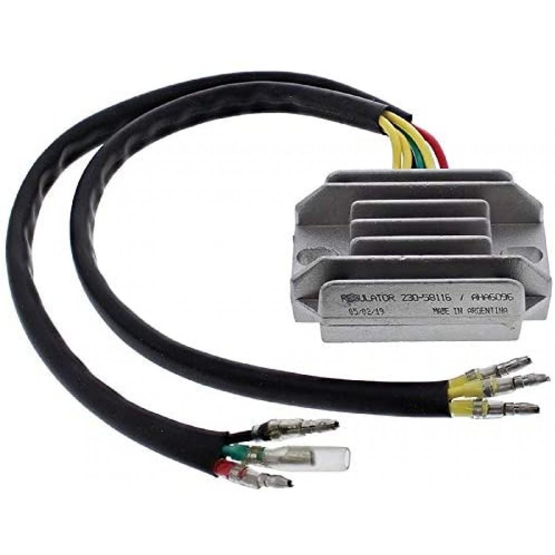 Arrowhead voltage regulator AHA6096 Honda XR 250L