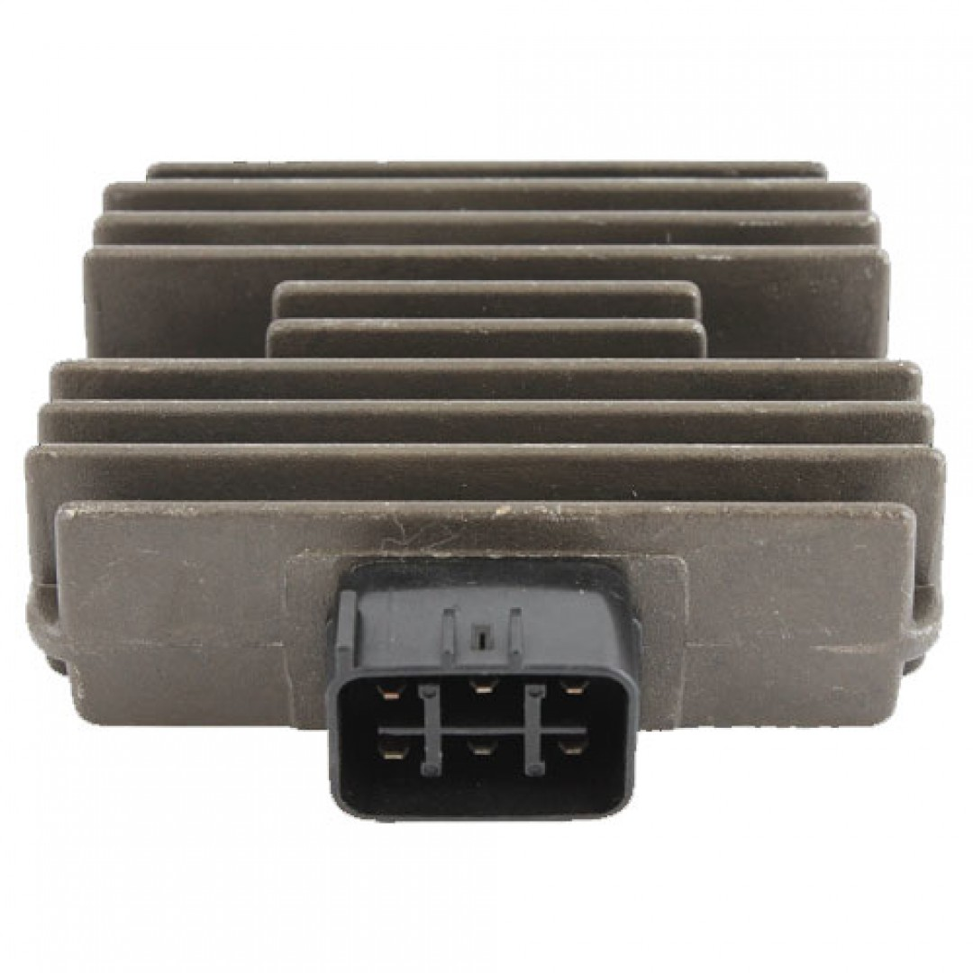 Arrowhead voltage regulator AKI6036 Kawasaki ER/Versys/VN/Z/ZX/KVF/KRF, Suzuki DL/LT-A
