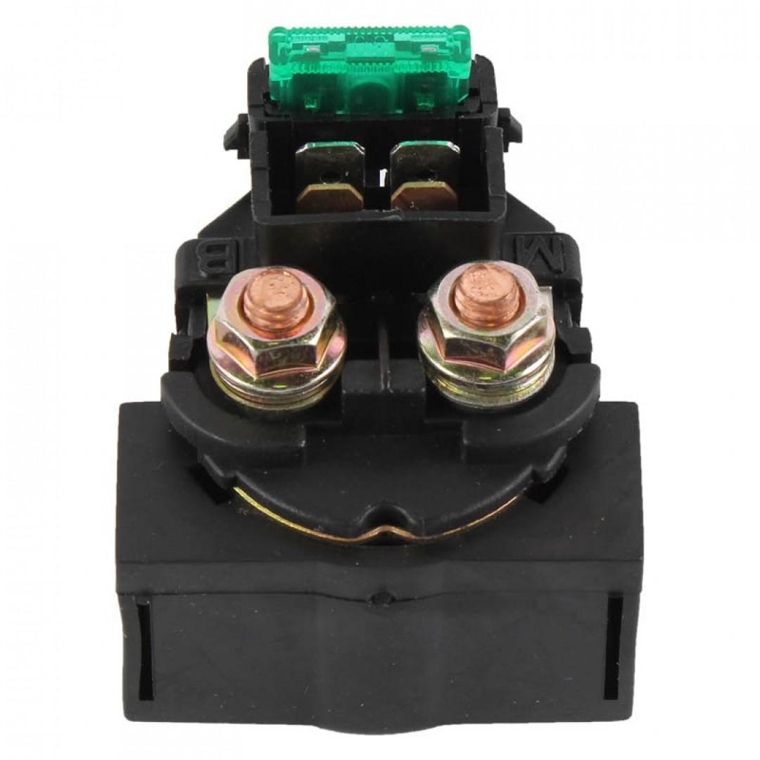 Arrowhead starter relay SMU6083 Honda CB/VF/VFR/VT/GL, Kawasaki ZX/ZXR/ZZR/GPZ/VN/EX, Suzuki GSXR 600/750/1100