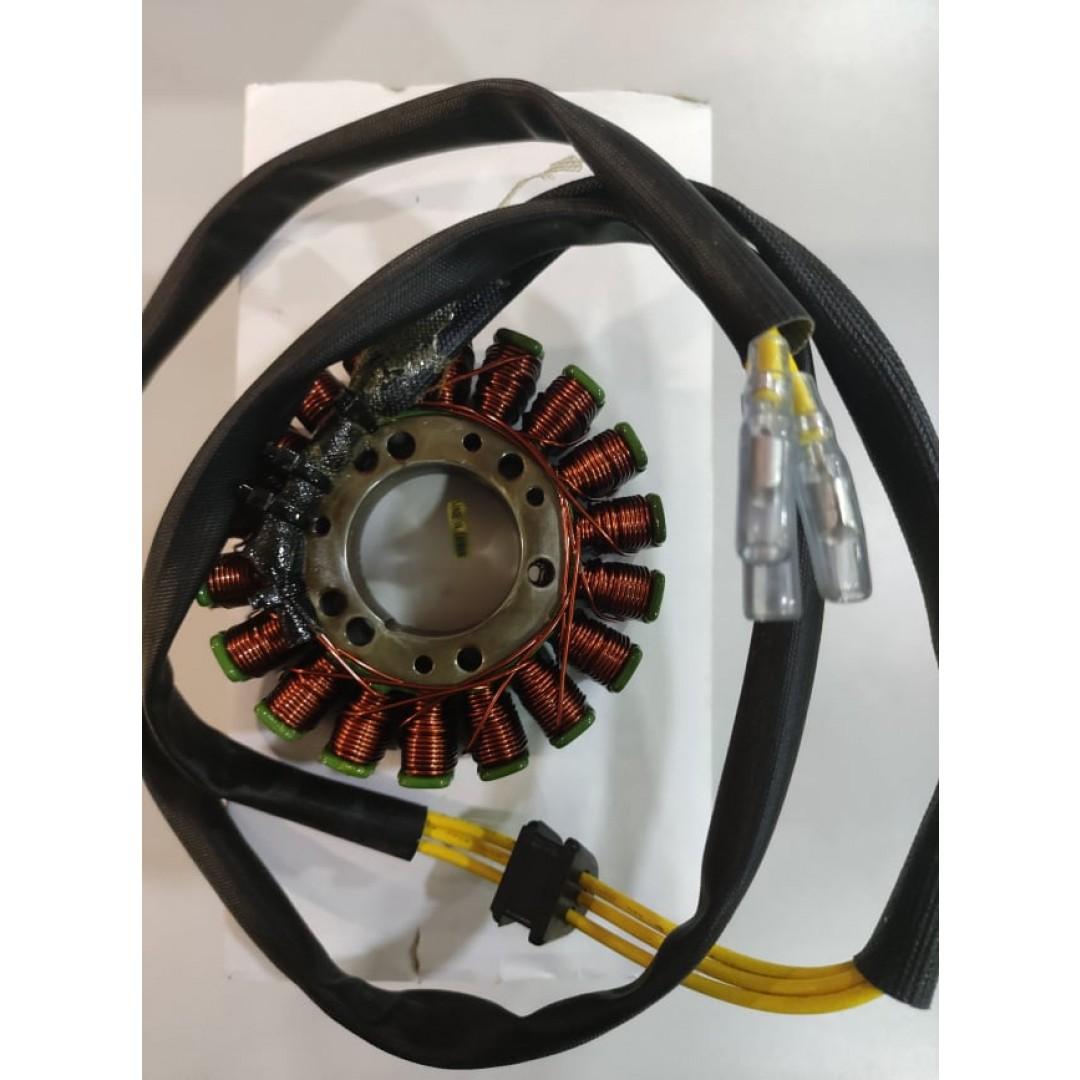 Arrowhead stator coil ASU4000 Suzuki GS 450/500/550/650/750/850
