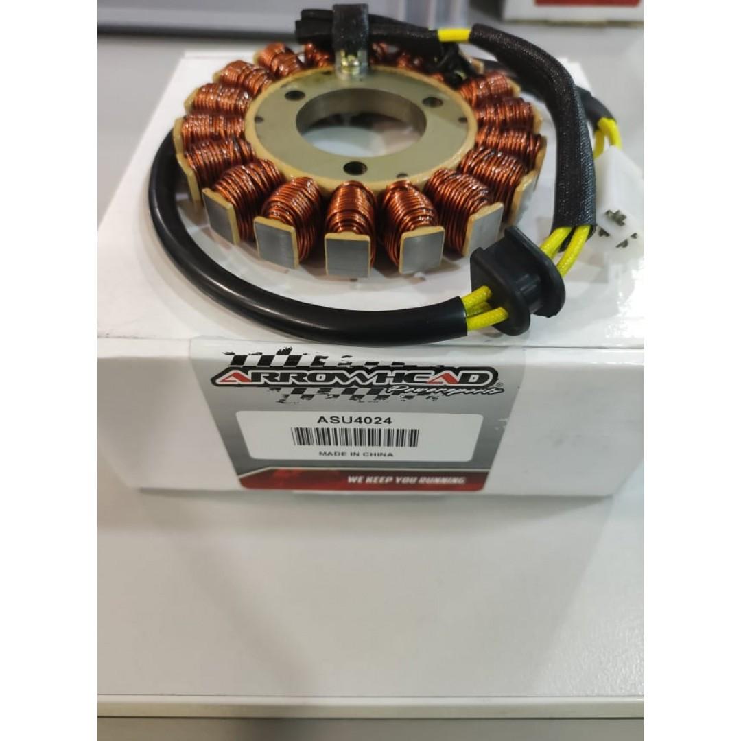 Arrowhead stator coil ASU4024 Suzuki GSXR 600/750