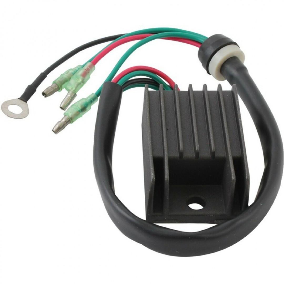 Arrowhead voltage regulator AUN6000 Yamaha Jet Ski Wave Raider 1100, Wave Runner 700, GP 800, XL 800, XLT 800, EXT 1100 Exciter