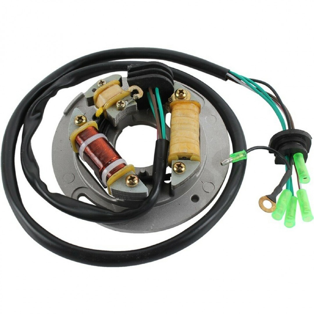 Arrowhead stator coil AYA4035 Jet Ski Yamaha FX-1 700, SuperJet 650/750, Wave Blaster 700, Wave Runner 650/700