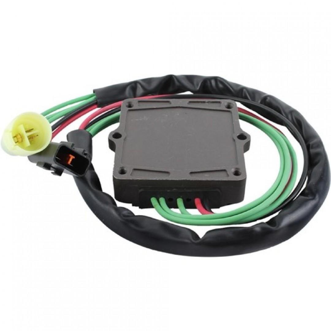 Arrowhead voltage regulator AYA6056 Yamaha Jet Ski FX 1800, FZR 1800, FZS 1800, VXS 1800