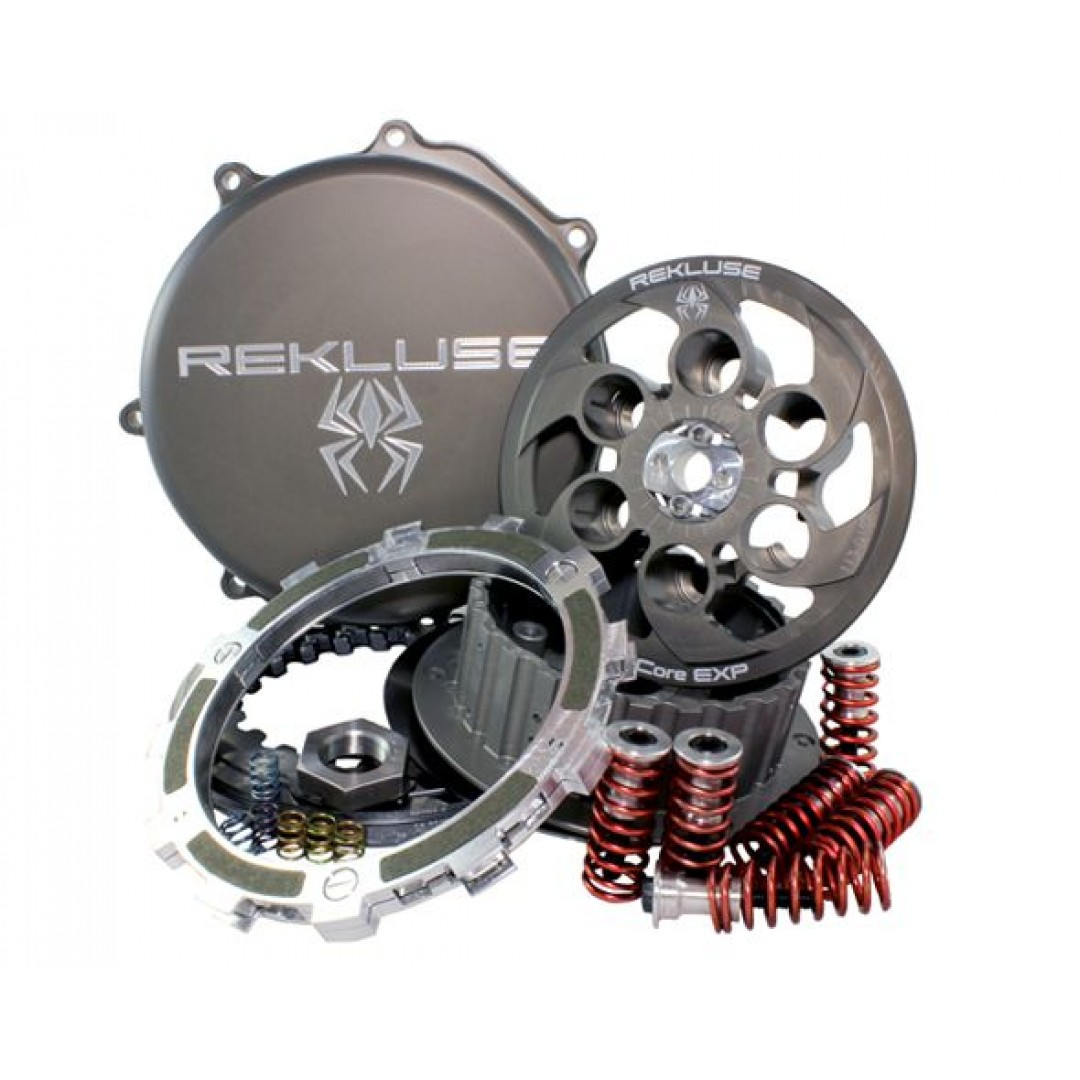 Rekluse CoreEXP 3.0 semi-automatic clutch system RMS-7709 Honda CRF 450R 2017-2018, CRF 450RX 2017-2018