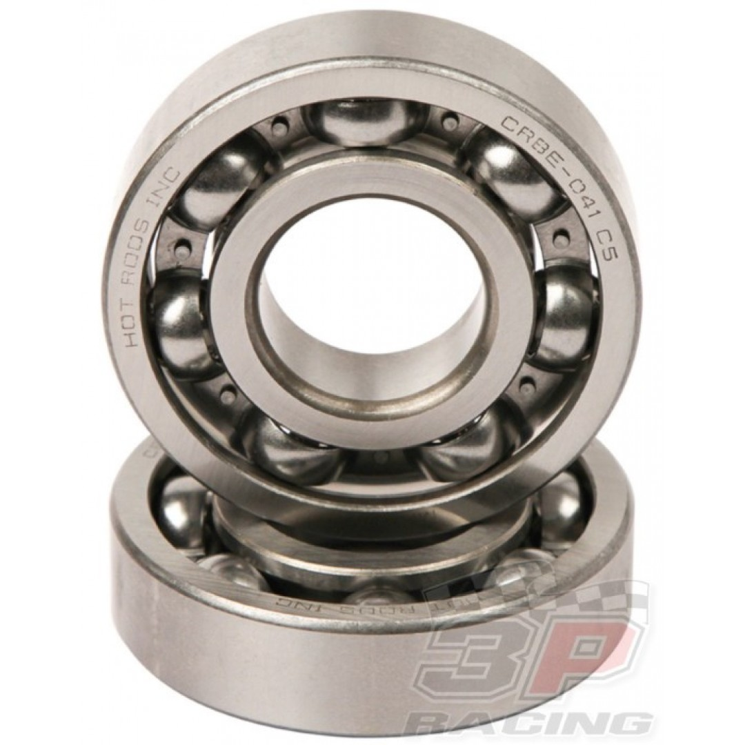 Hot Rods crankshaft bearings kit K049 Arctic cat DVX 400, Kawasaki KFX 400, KLX 400R, Suzuki DRZ 400, LT-Z 400