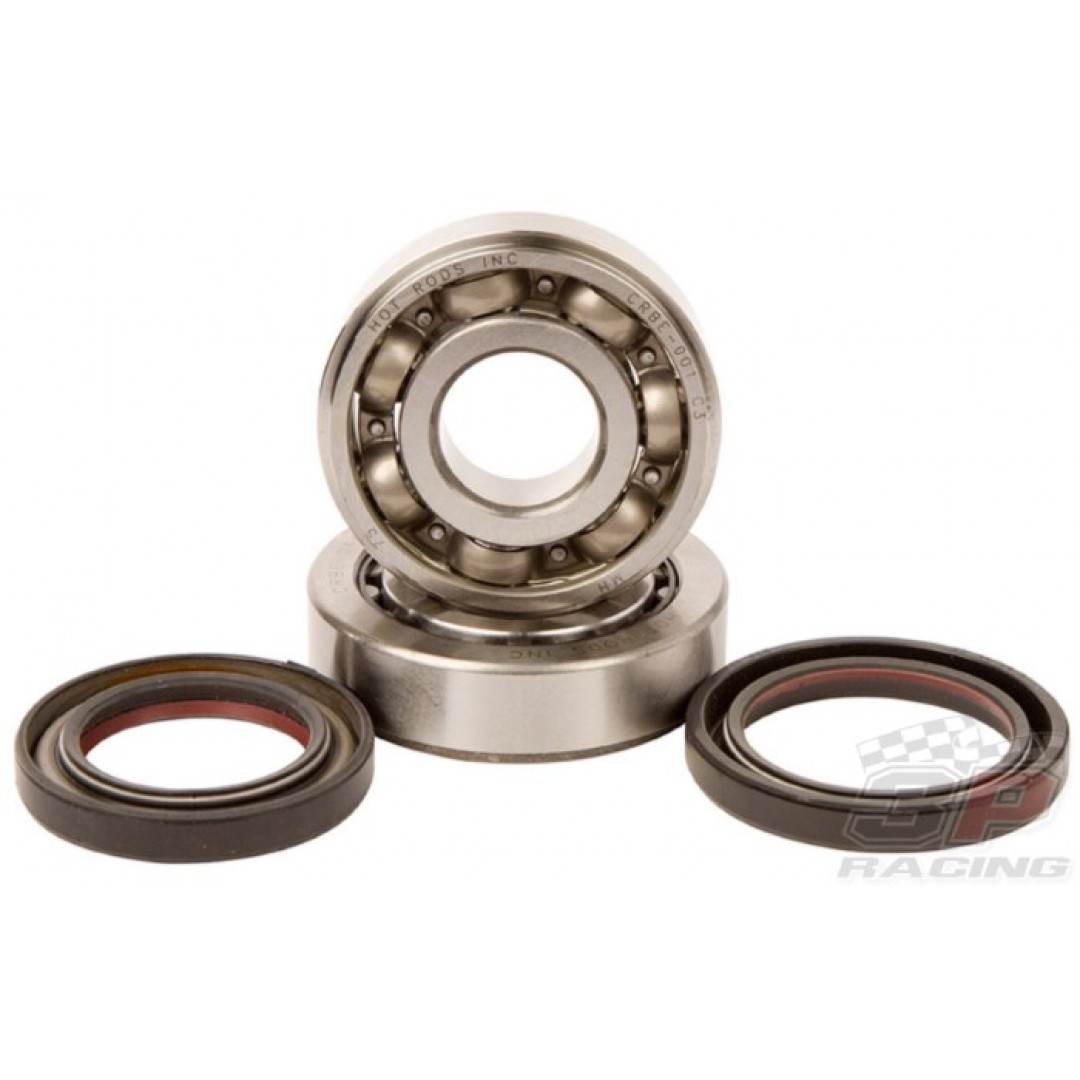 Hot Rods crankshaft bearings & seals kit K052 Honda CRF 150R 2007-2014