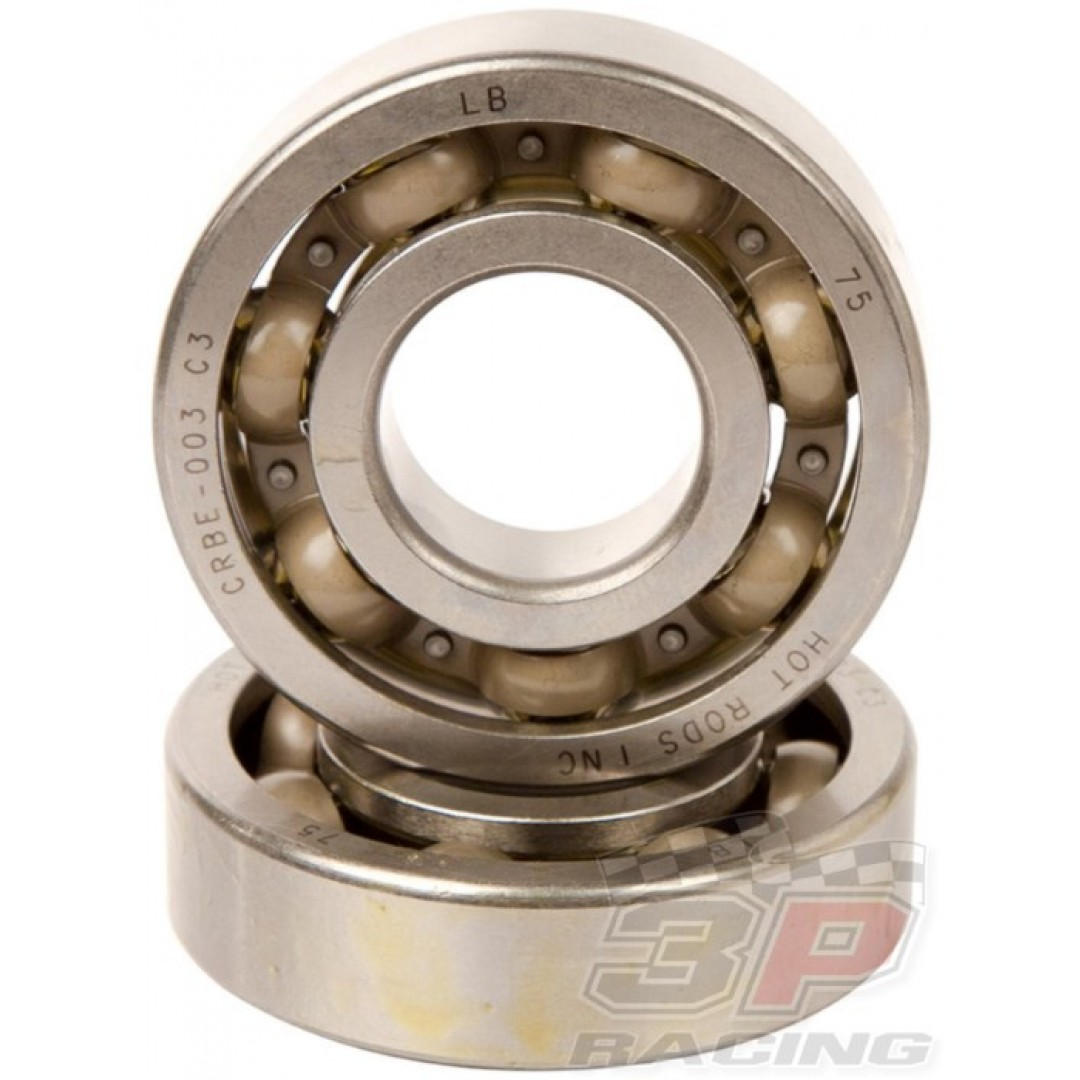 Hot Rods crankshaft bearings kit K059 Yamaha Raptor 250 2008-2013