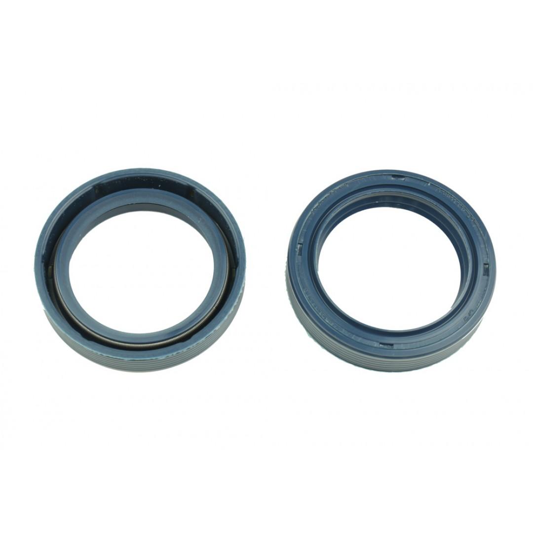 Athena fork oil seals kit P40FORK455136 Gilera