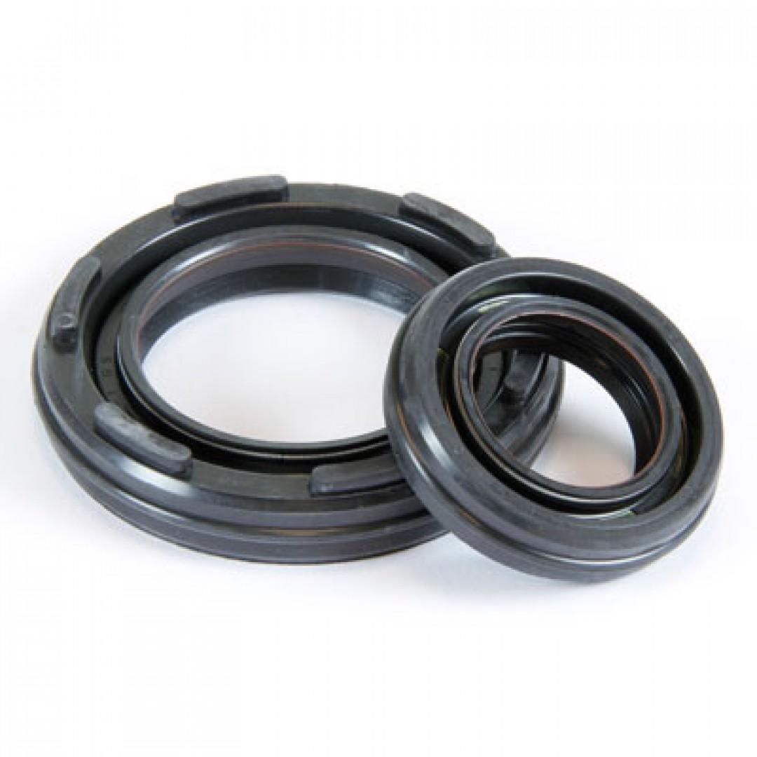 ProX crankshaft oilseal set 42.2020 Yamaha RD 250LC, RD 350LC, ATV YFZ 350 Banshee