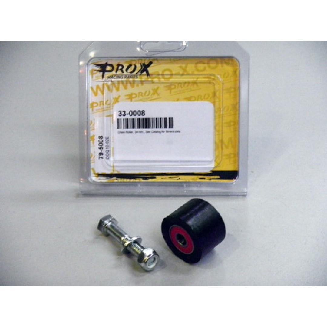 ProX chain roller 33.0008 Gas Gas, Honda, KTM, Suzuki, Yamaha &  ATV Suzuki, Yamaha