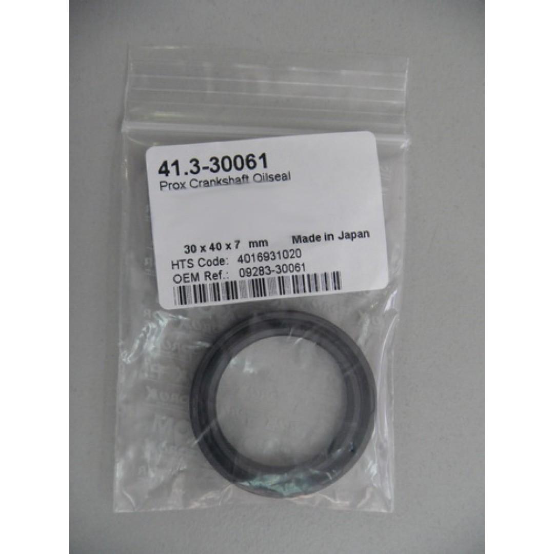 ProX crankshaft oilseal 41.3-30061 Suzuki RMZ 250, RMZ 450
