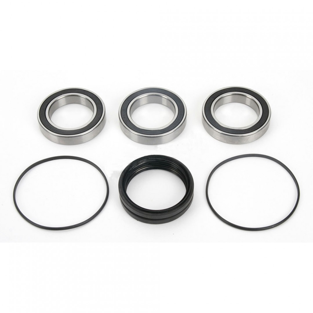 Pivot Works rear wheels rebuild kit PWRWK-H04-400 Honda TRX 450ER 2006-2014, TRX 450R 2004-2009