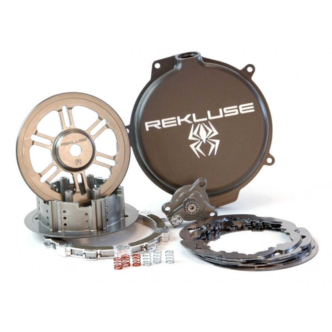 Rekluse CoreEXP 3.0 DDS semi-automatic clutch system RMS-7795 KTM EXC-F 250,EXC-F 350 2017-2019, Husqvarna FE 250, FE 350 2017-2019