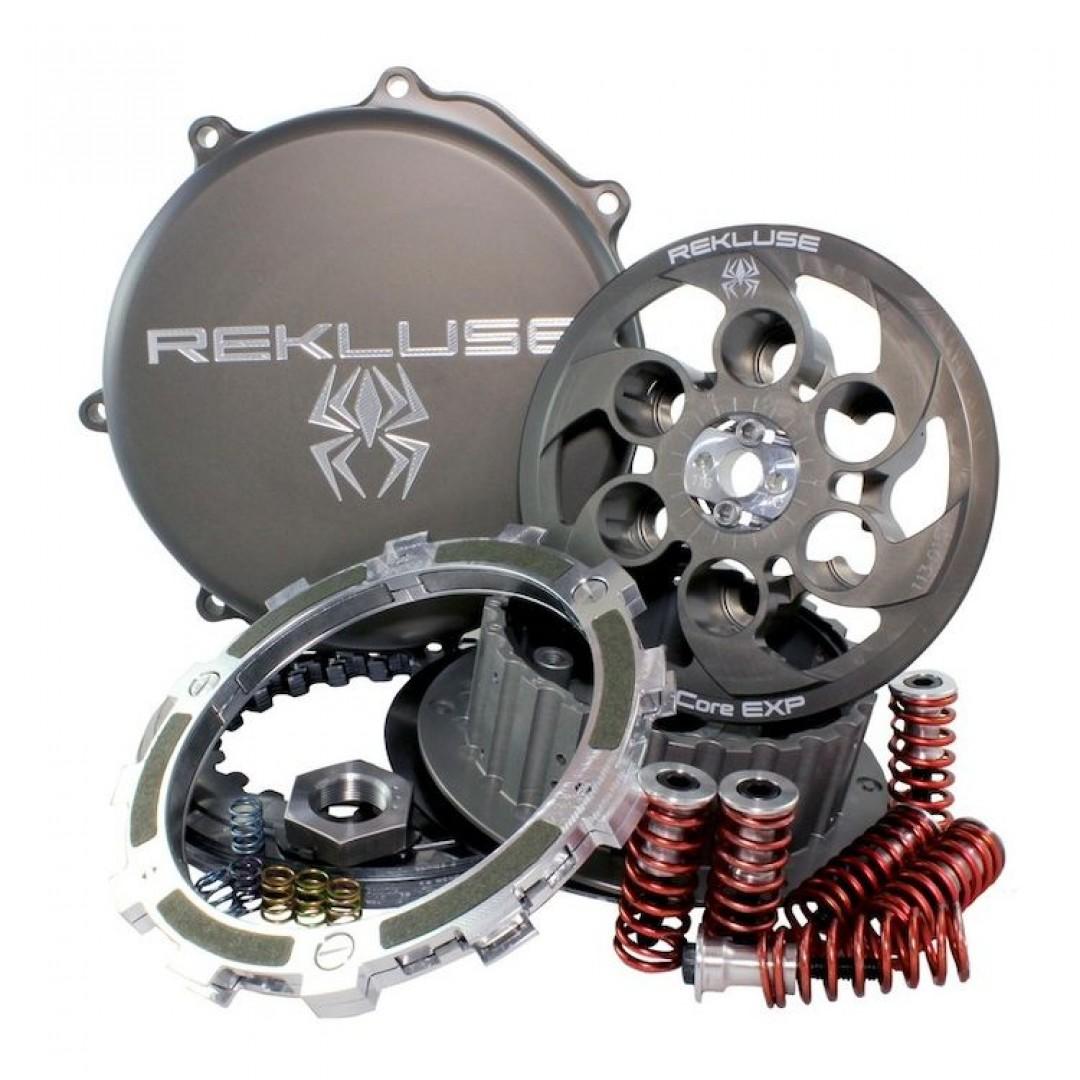 Rekluse CoreEXP 3.0 semi-automatic clutch system RMS-7776 Yamaha YZF 450 2010-2019, YZF 450X 2016-2019, WRF 450 2016-2018