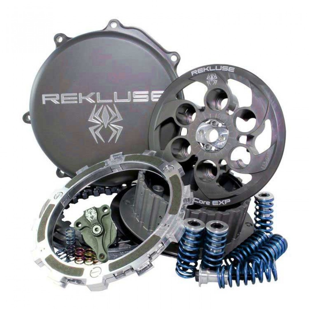 Rekluse Core EXP 3.0 semi auto clutch system RMS-7723 Beta RR 350, RR 390, RR 400, RR 430, RR 450, RR 480, RR 498, RR 500, RR 520, Fits RS & RR-S models. for Off-road Beta RR350 RR390 RR400 RR430 RR450 RR480 RR498 RR500 RR520 RS520 RS500 RR-S500 RS450 RS4