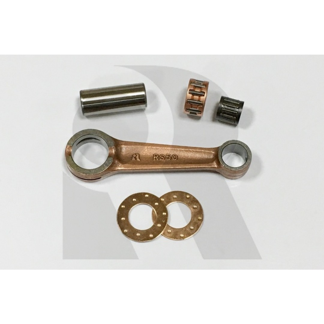 Royal Rods connecting rod kit RO-8014 aprilia RS 50 1993-2010, Classic 50 1992-1999, Europa 50 1991-1992, Pegaso 50 1992-1994, MINARELLI 50cc