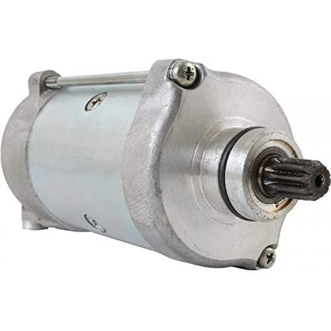 Arrowhead starter motor SMU0085 Honda CB 400A, CB 400T, CB 450SC, CB 450T, CM 400, CM 450