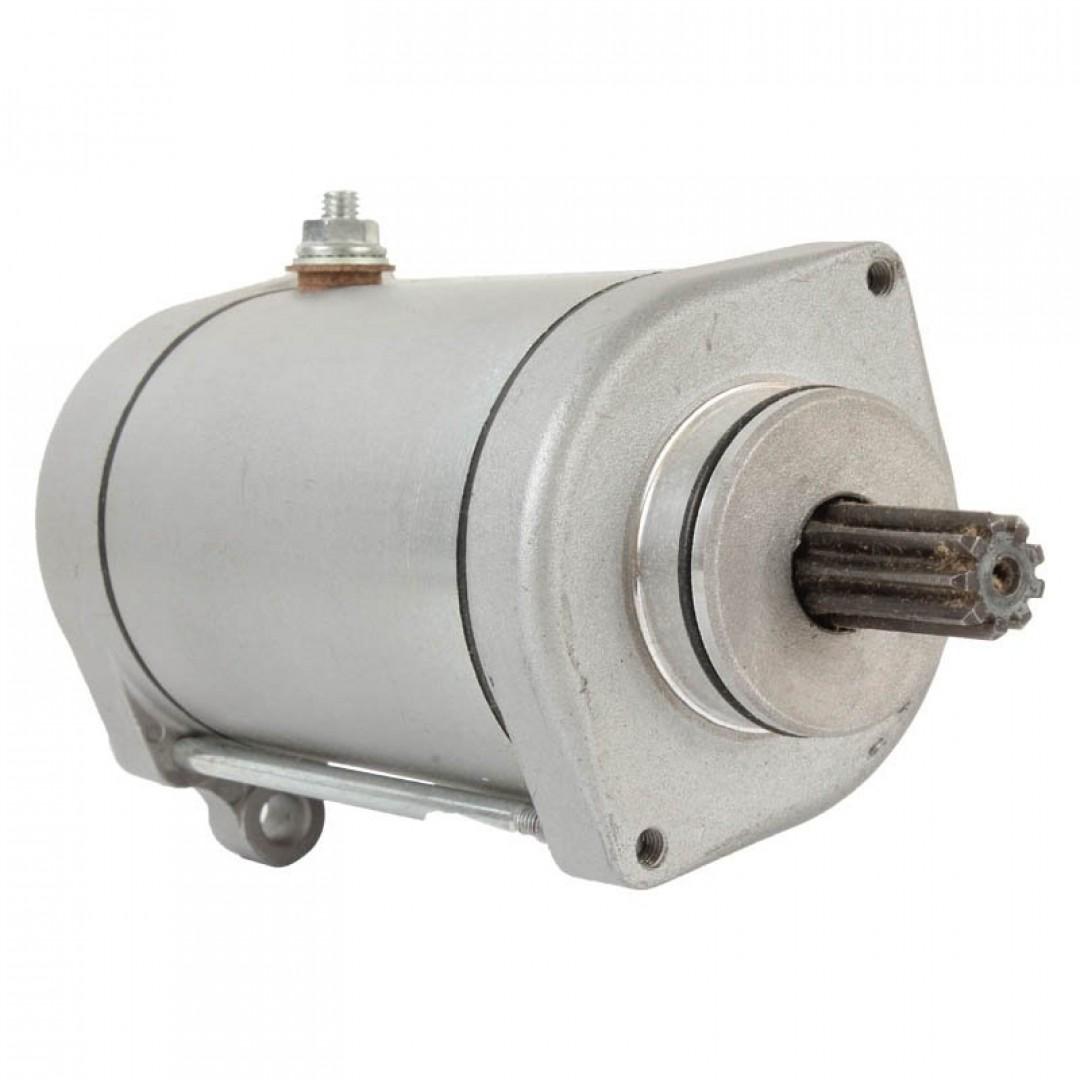 Arrowhead starter motor SMU0187 Suzuki VL1500 Intruder, VS1400 Intruder, Boulevard C90, Boulevard S83