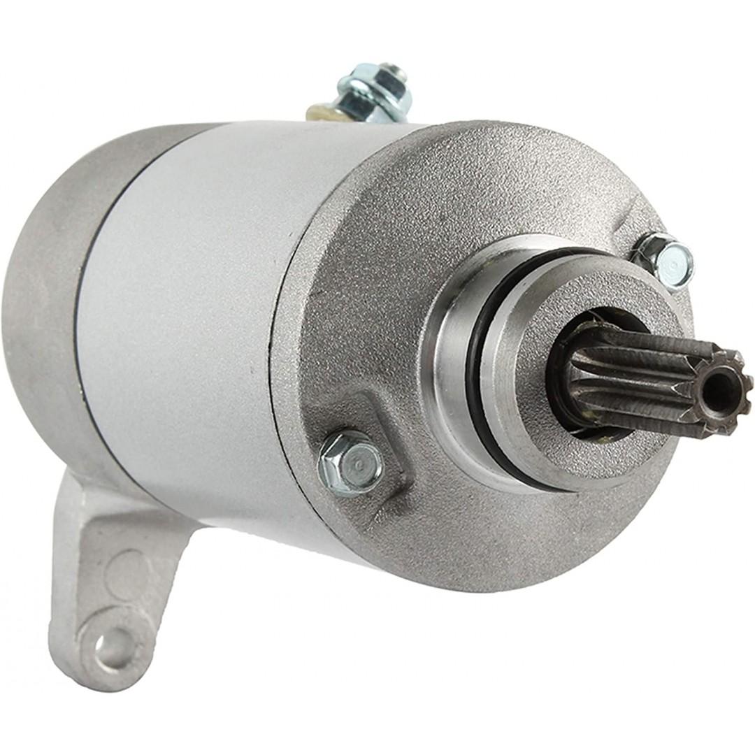 Arrowhead starter motor SMU0205 Suzuki DL 650 V-Strom, SFV 650, SV 650, SV 650S
