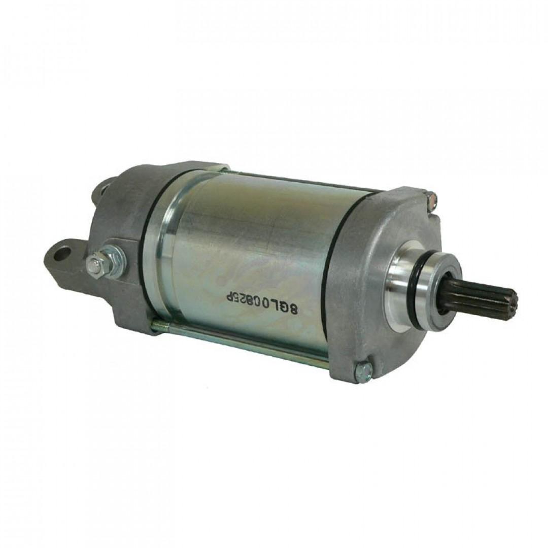 Arrowhead starter motor SMU0434 Yamaha Snowmobiles Nytro, Rage, Vector, Venture, Viking, Viper, Sidewinder