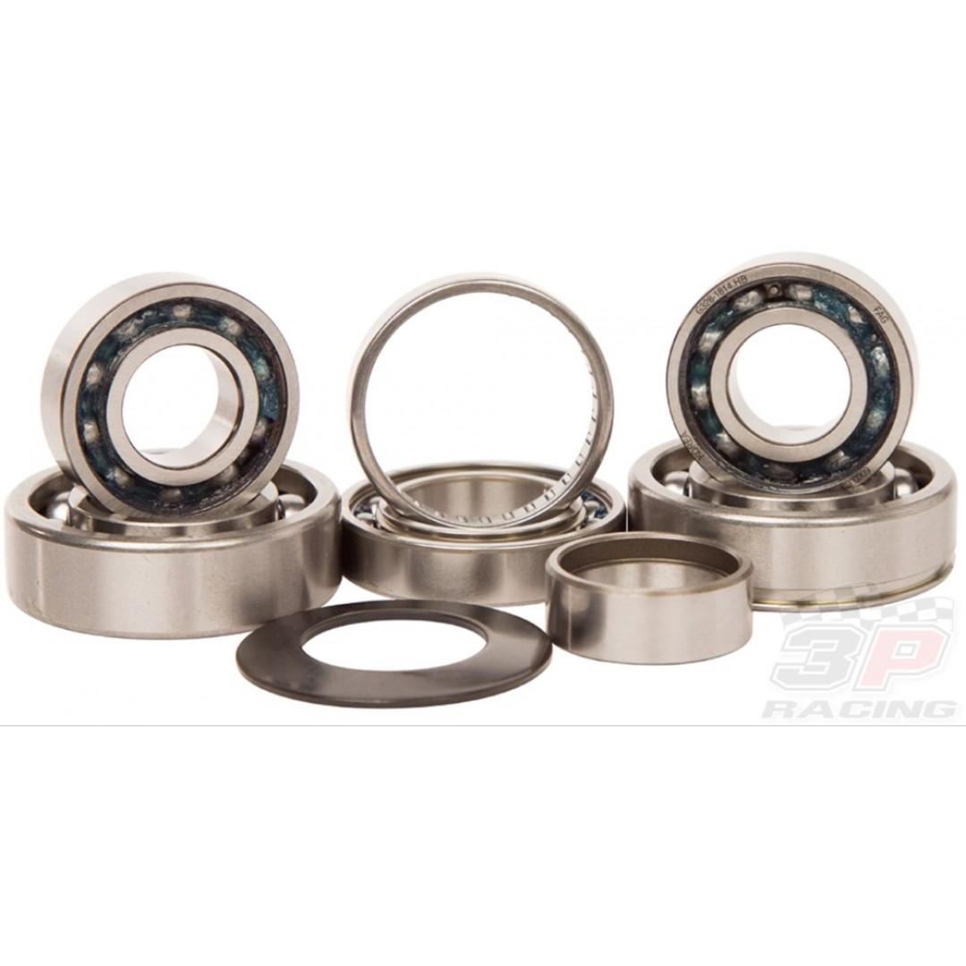 Hot Rods transmission bearing kit TBK0041 Honda CRF 250R ,Honda CRF 250X