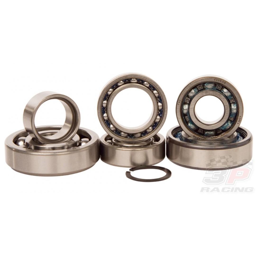 Hot Rods transmission bearing kit TBK0050 Suzuki RM 250 2001-2008