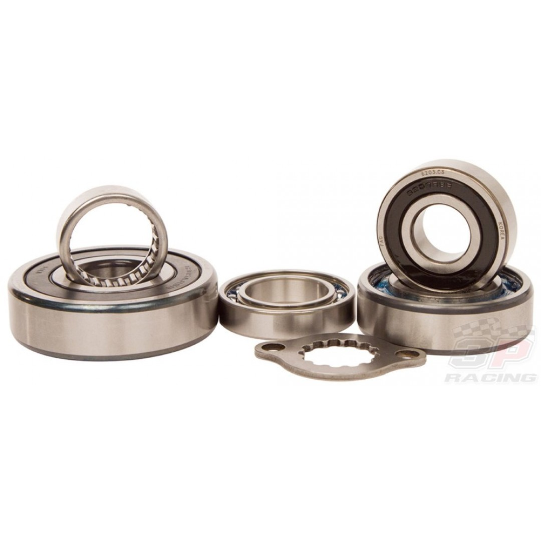 Hot Rods transmission bearing kit TBK0057 ATV Arctic Cat DVX 400 ,ATV Kawasaki KFX 400 ,ATV Suzuki LTZ 400