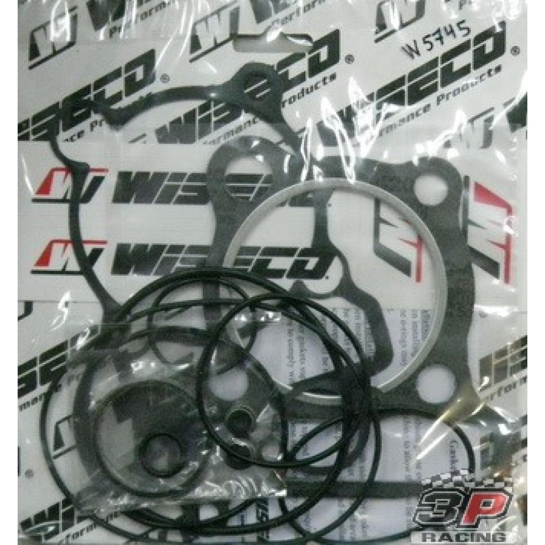 Wiseco top end gasket kit W5745 Yamaha Big Bear 250, Bruin 250, YFM 250 Bear Tracker, Timberwolf 250