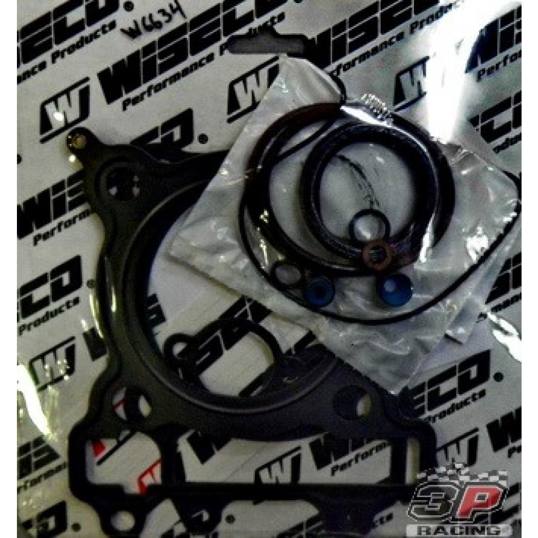 Wiseco top end gasket kit W6634 Yamaha YFM Raptor 250 2008-2013